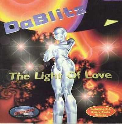 Da Blitz - The light of love.jpg