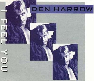 Den Harrow - 00 -  I Feel You.jpg