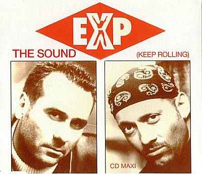 E.X.P. - 00 -  The Sound  CDM.jpg