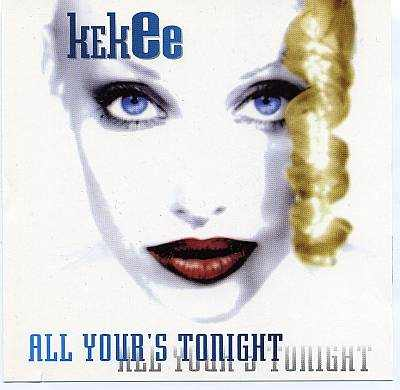 Kekee - 00 - All Yours Tonight cdm.jpg