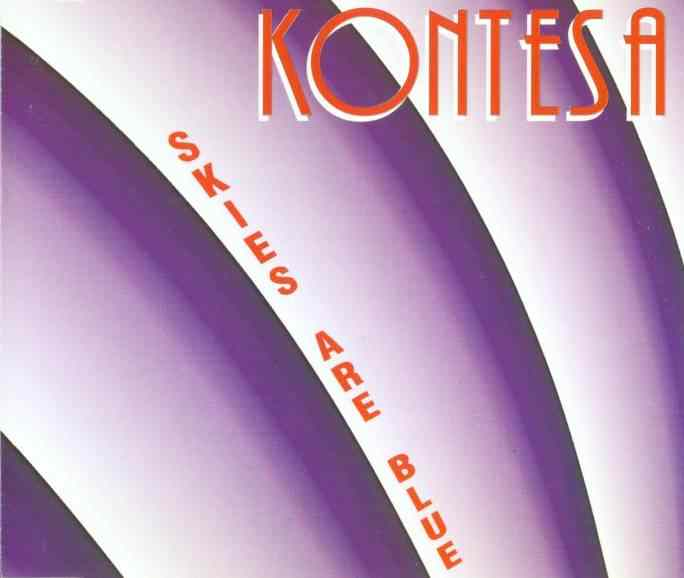 Kontesa - 00 - Skies Are Blue.jpg
